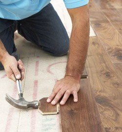 Laminate flooring Bristol